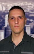 Team member profile picture